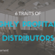 6 Traits of Highly Profitable Distributors