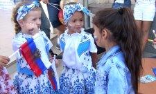 про Морозовск, День флага, в Морозовске, проМорозовск
