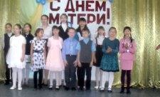 День матери в Морозовске, проМорозовск