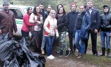 Грузиновские школьники Морозовский район Ростовская область