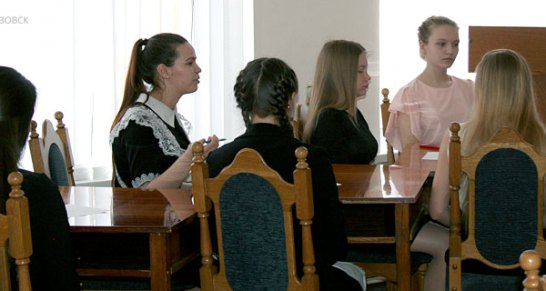 Морозовская молодежь - за чистый город, Ростовская область