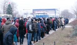 Освобождение Морозовска 2018