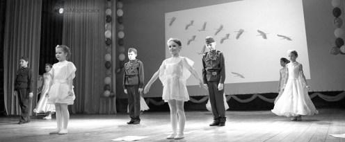 Морозовский РДК, Битва под Сталинградом