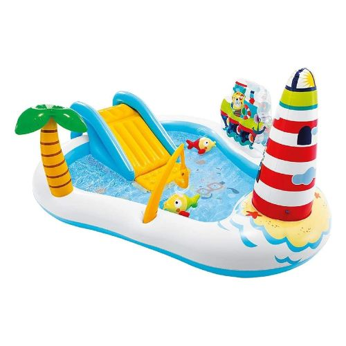 Promotion : Intex piscine gonflable
