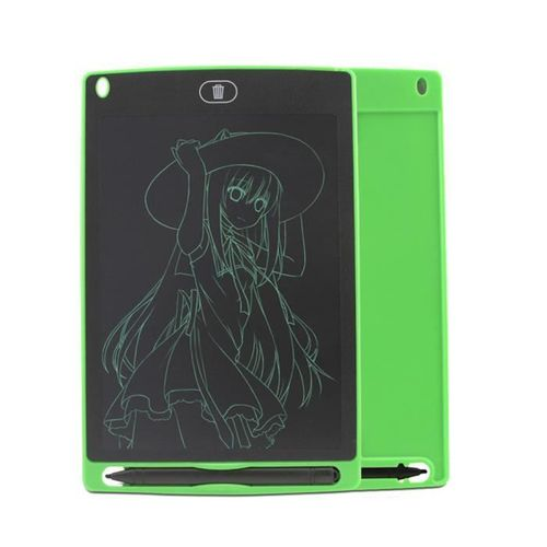 Promotion : Lcd Wiriting Tablet – Vert