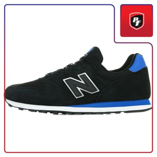 Promotion : New Balance Basket Homme – Noir