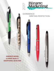 Hub Pen
