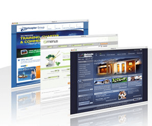 SEO and Quality Web Design in Minnesota