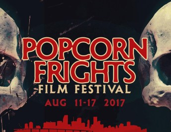 It's the Second Wave of Popcorn Fights Film Festival Programming!