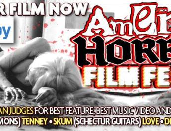 American Horrors Film Festival Late Entry Deadline Coming Fast!