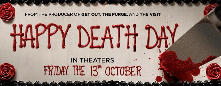 Advance screening of happy death day in miami promotehorror september 27 stopboris Image collections