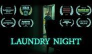 """Sunday Scares: """"Laundry Night"""""""