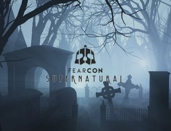 Fear Con 2018 Exhibitor Space Now Available!