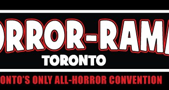 HORROR-RAMA Offical Event Poster #1 Revealed!