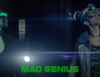 """Exclusive Interview with """"Mad Genius"""" Director Royce Gorsuch"""