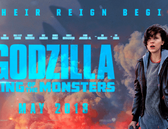 """""""Godzilla: King of the Monsters"""" – Official Trailer 2"""