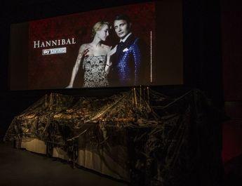 Annabel de Vetten of Conjurer's Kitchen Bring Her Creepy Confections To FannibalFest 2018