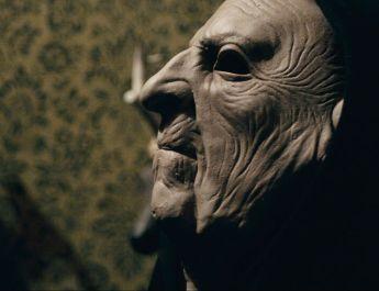 Swedish Horror Release THE CABIN – On VOD/DVD December 4