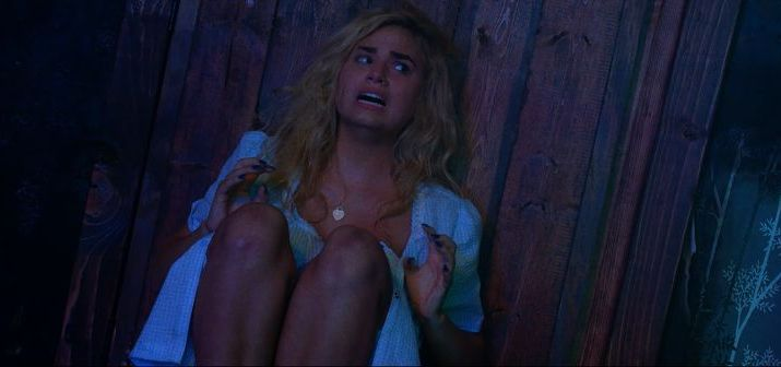Terror Films Sets Release Date for 80's Horror Homage
