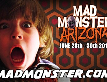 DISCOUNT Mad Monster Party Arizona 2019 Tickets, Tables and Hotel Rooms On Sale NOW!!!
