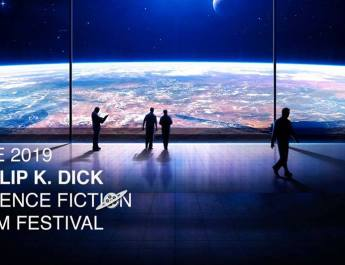 The 2019 Philip K. Dick Science Fiction Film Festival Announces Seventh Annual Award Winners