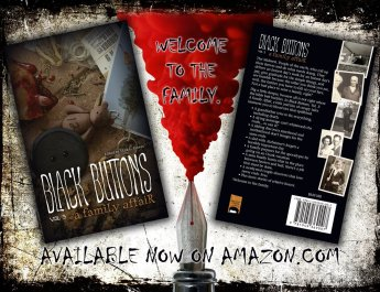 Women in Horror Month Interview with Author Mary Rajotte