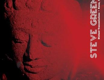 "Steve Greene (of Voyag3r) New Album ""Distant Transmissions – Kona, Hawaii"""