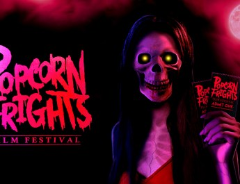 Popcorn Frights Film Festival Announces Jury Prize and Audience Award Winners
