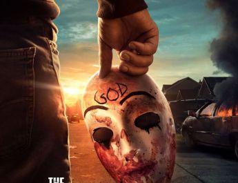 The Purge TV Series – Official Season 2 Trailer