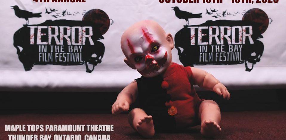 TERROR IN THE BAY FILM FESTIVAL