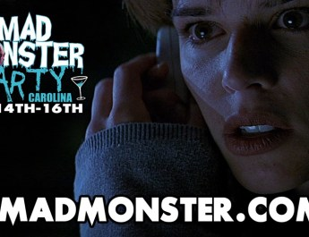Convention Corner: Mad Monster Party