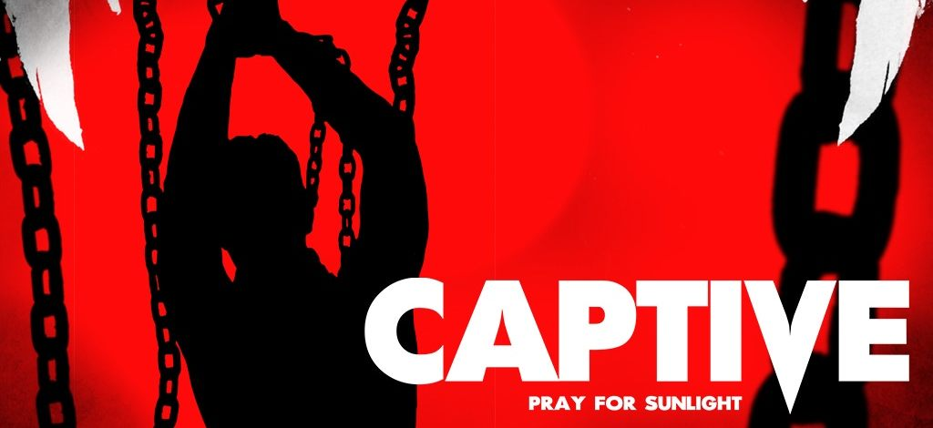 CAPTIVE – A VAMPIRE HORROR FILM