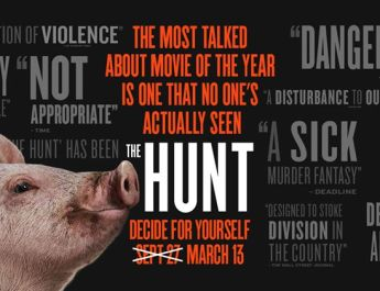 "Trailers of Terror: ""The Hunt"""