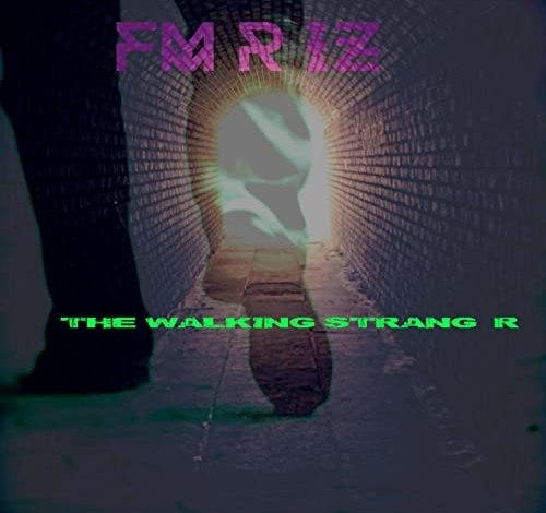THE WALKING STRANG R