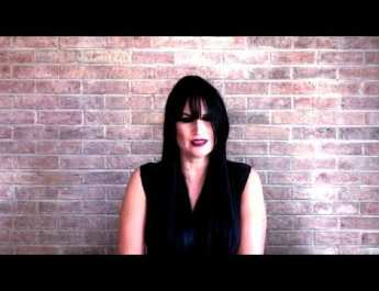 """Interview with """"Faces of the Dead"""" Actress Rebecca Rinehart"""