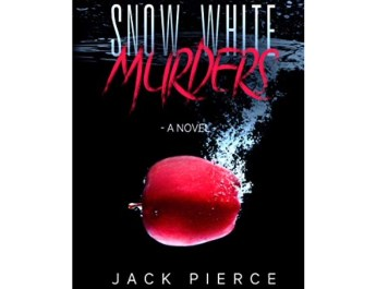 Interview with 'The Snow White Murders' Author Jack Pierce