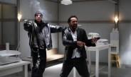 "RLJE FILMS Acquires ""Prisoners of the Ghostland"" Ahead of Sundance World Premiere"