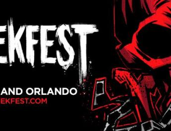 SHRIEKFEST Named One of Dread Centrals BEST HORROR FESTIVALS IN THE WORLD