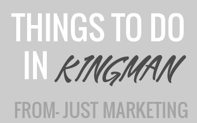 Things to do in Kingman