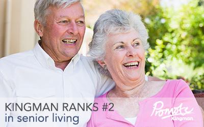 Kingman #2 for Senior Living