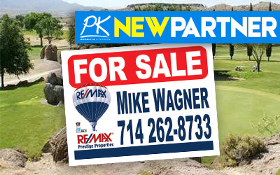 NEW PARTNER -Mike Wagner | ReMax