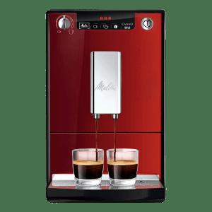 Espressor Automat CAFFEO SOLO