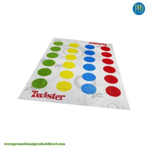 twister game as promotional product