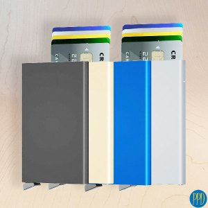secrid card protector rfid wallet promotional product direct