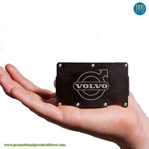 ridge wallet promotional product