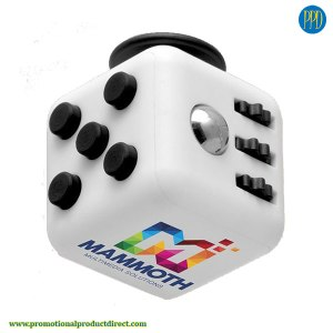 promotional product fidget cube