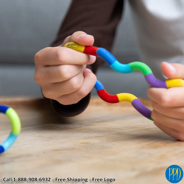 tangle junior game toy