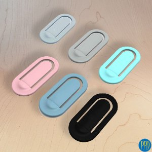 curly phone grip and stand promotional product direct