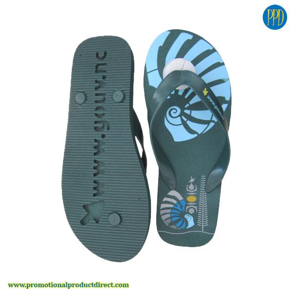 custom-beach-flip-flop-sandals promotional product
