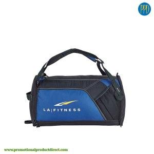 promotional custom sports bag gym bag team bag
